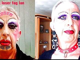 Granny loser ian...
