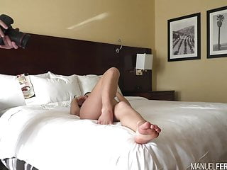 Gina Valentina's ASS Will get The Uncooked Remedy From Manuel
