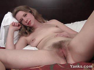 Naughty Yanks Carmen December Orgasmo
