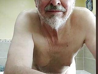 سکس گی Grandpa cum in Bathroom webcam  masturbation  hd videos gay grandpa (gay) gay cum (gay) cum tribute  big cock  amateur