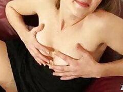 Desi sex video with Mia Khalifa and Sunny Leone – Indian