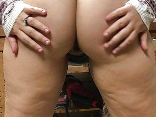 public flashing no panties 8