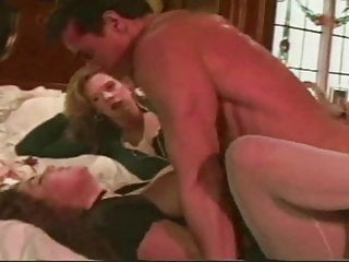 Wife makes him fuck the maids hard...