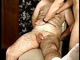Massage de bout