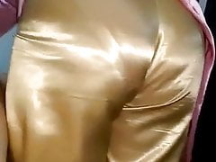 satin silk pajamaPorn Videos