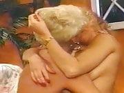 Gail and Shaelynn