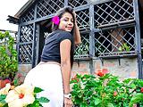 LETSDOEIT - Colombian Latina Teen Seduced by Stranger