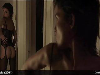 Celebrity elena anaya nude frontal...