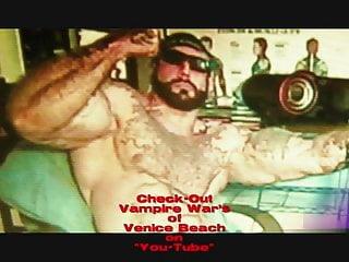 Lemuel Guanipa Eddie Muscle A Film Perry Hit In Edgar Film