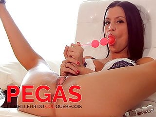 Pegas productions milf from quebec sweet...