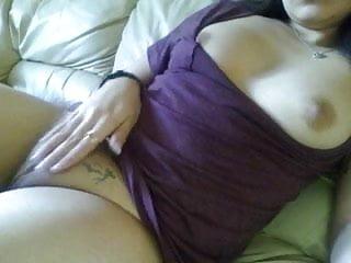 Big Tits Big Areola Amateur Masturbation