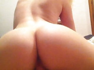 Young blonde with a fucked...