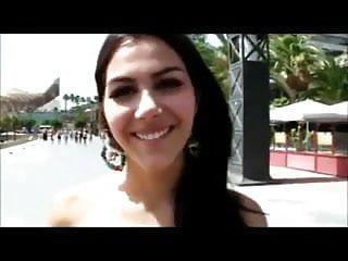 Valentina Nappi from Italy