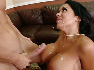 She loves his cock #8
