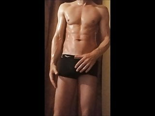 Nice Body Big Bulge