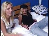 Kristina & Alicia