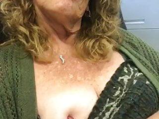 rubbing on nipples hard imaging cock