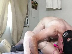 Wined her, dined her, you know the rest – 69 her