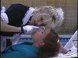 Vintage lesbian maid TTT