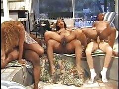 Black Ghetto Orgy