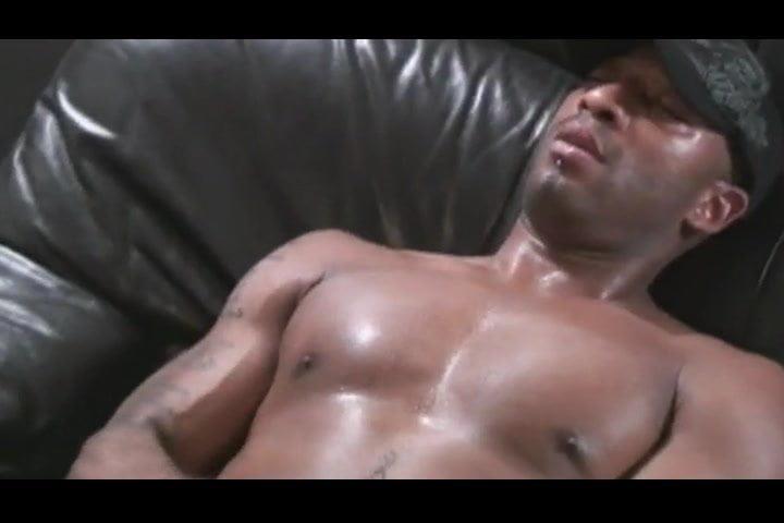 Black Slut Sucking Dick