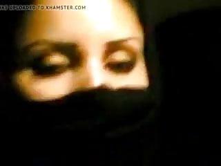 Arab niqab tits...