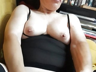 Eating Pussy Mature video: AS I OPEN, THE PUSSY. THIS BLACK COCK