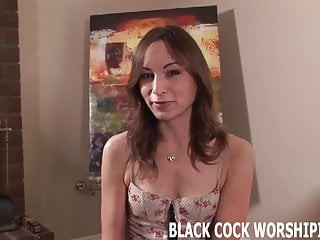 You to black big riding are cock me watch here