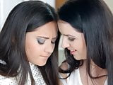 First time by Sapphic Erotica - lesbian love porn with