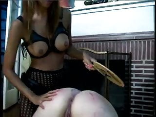 lezzie's use and fuck each other