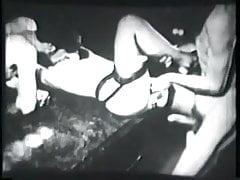 threesome party - Circa 60s