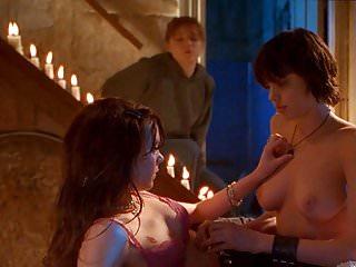 Angelina jolie topless nude tits scene on scandalplanetcom...