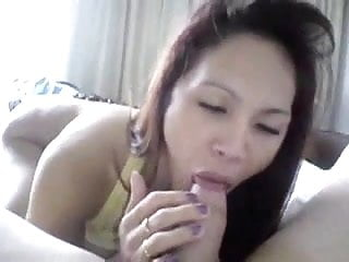 Sucking and teasing...