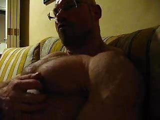 me in my hotel room in Madrid