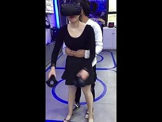 Encoxada VR 1