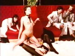 Classic 70s - Im Club Der Orgien Teil 1