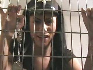 Prison guard jerk off instructions JOI