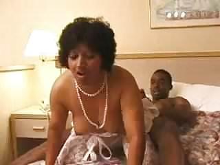 Desi Slut Ass Fucking a big black cock