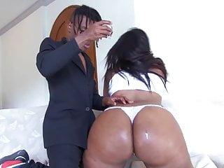 Erotic Hot Thicc Assed Latina Santana