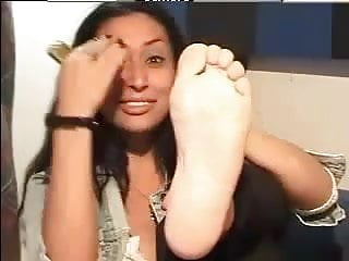 hispanic webcam soles