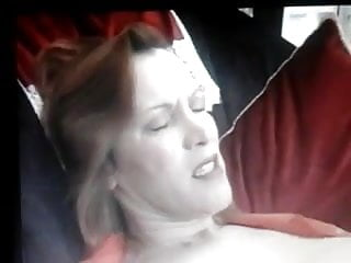 BRITISH MATURE YVETTE WILLIAMS HOME VIDEO Part 2