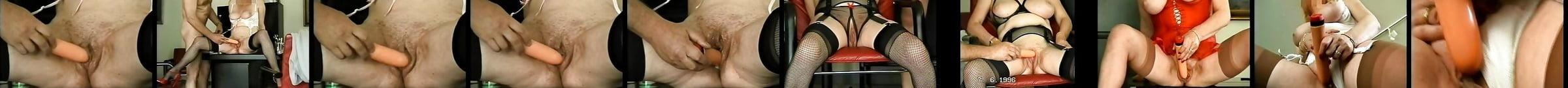 Schamlippenmassage