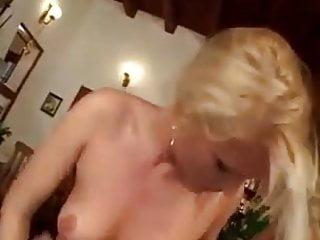 Kathy Anderson Melissa Black swap & swallow cum