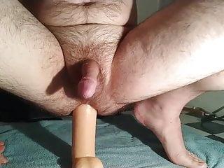 سکس گی Thick Dildo Anal Session skinny  sex toy  masturbation  hd videos canadian (gay) anal  amateur