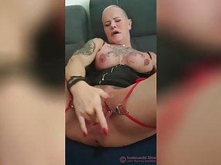 Scatmuschi Bine squirts