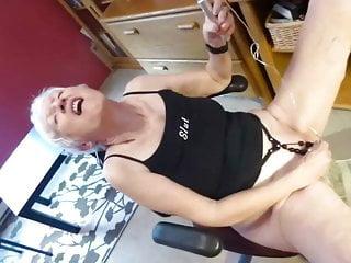 Filthy Talking Slut Sue Squirts On Cam