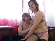 Russian Mom Boy 7