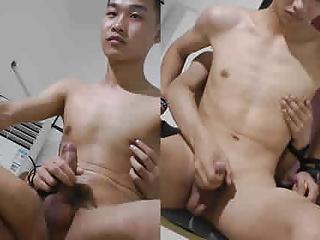 Chinese Straight Boyz Handjobs