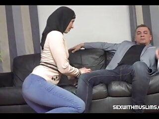 Arab Sexy Bitch Fucking 5
