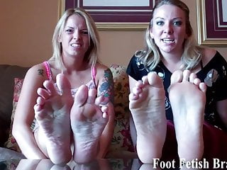 roommates off will let jerk you to I my feet